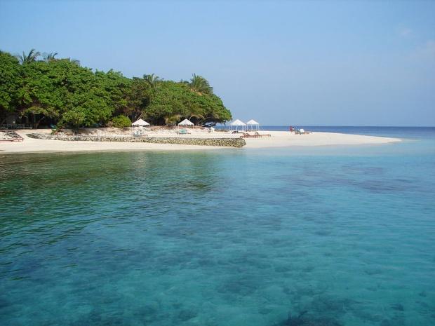 Fajny piątek – Ach te Malediwy